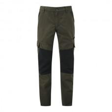 Lovecké kalhoty Shooterking K1329