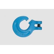 C - hák 10 modrý