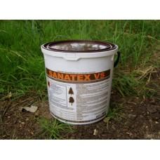 Sanatex VS hnědý 10 LT - pouze osobní odběr