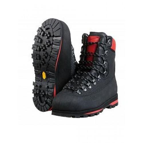 Dřevorubecká protipořezová obuv ANDREW (Prabos CZ) 4124d64eaaa