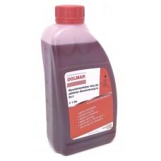Dvoutaktní olej Dolmar 1L