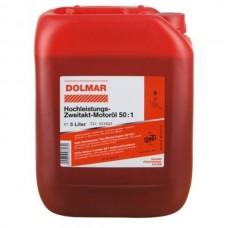 Dvoutaktní olej Dolmar 5L
