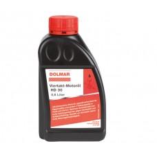 Čtyřtaktní olej Dolmar SAE 30 HD 0,6L