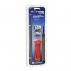 """Sada pilníků na ostření .325"""" PIXEL (pilníky 4.5 mm)"""