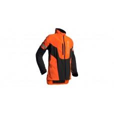 Dřevorubecká bunda HUSQVARNA Technical