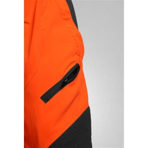 851f858a237 Dřevorubecké protipořezové kalhoty HUSQVARNA Technical Extreme