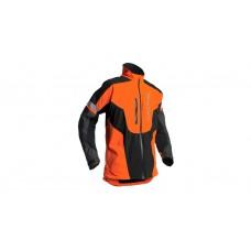 Dřevorubecká bunda HUSQVARNA Technical Extreme