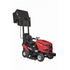 Zahradní traktor Starjet Exclusive UJ 102-24 4x4 P6 PRO