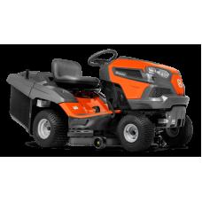 Zahradní traktor Husqvarna TC 238T