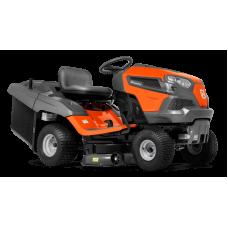 Zahradní traktor Husqvarna TC 242T