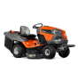 Zahradní traktor Husqvarna TC 242TX