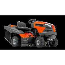 Zahradní traktor Husqvarna TC 239T