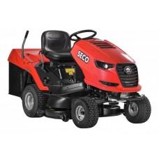 Zahradní traktor Challenge MJ