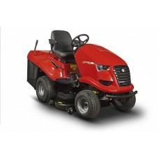 Zahradní traktor Starjet Exclusive 4x4 UJ 102-24
